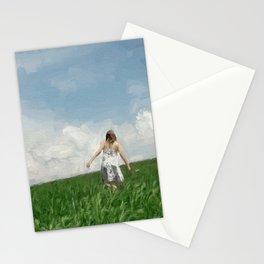 Wander Stationery Cards