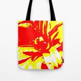 Fireflower Tote Bag