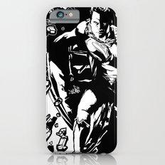 Super Steel Slim Case iPhone 6s