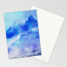 Enchanted Scenery Stationery Cards