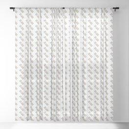 Made In Sri Lanka Sheer Curtain