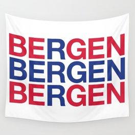 BERGEN Wall Tapestry