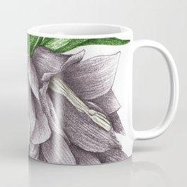 Fritillaria Lavendar Coffee Mug