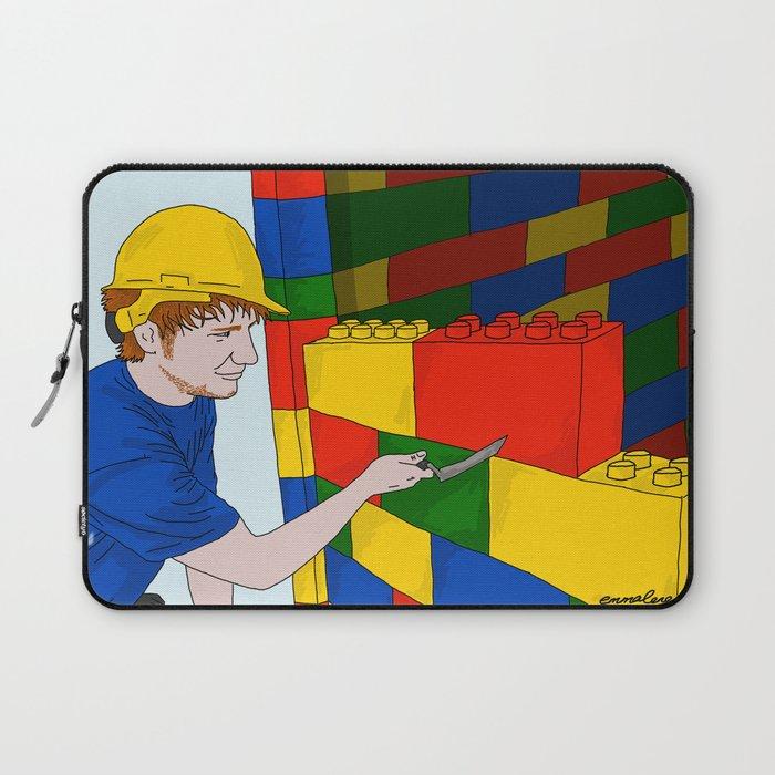 Lego House Laptop Sleeve