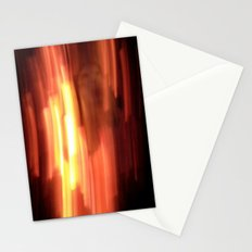HellFire 001 Stationery Cards