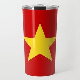 Revolution Star Travel Mug