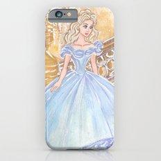 Cinderella iPhone 6s Slim Case