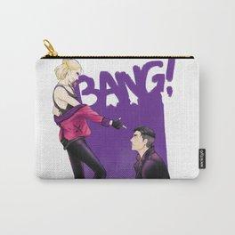 bang bang - otayuri - yuri on ice Carry-All Pouch