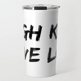 High Key Love Loki Travel Mug