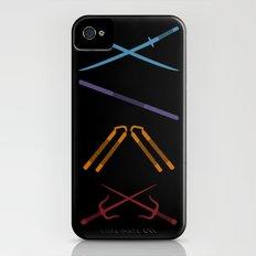 TMNT Slim Case iPhone (4, 4s)