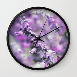 Longwood Gardens Autumn Series 160 Wall Clock
