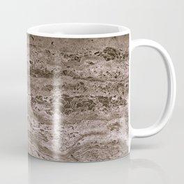 Jupiter's Storm In Moon Light Coffee Mug