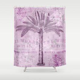 Shabby Chic Shower Curtains | Society6