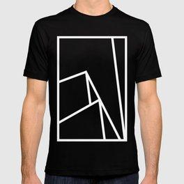 #archexplorer t-shirt T-shirt