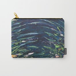 Undersea world # 2 Carry-All Pouch