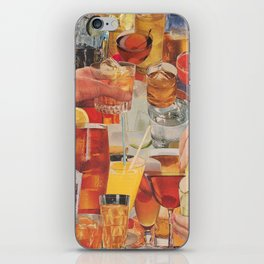 Shaken, Not Stirred iPhone Skin