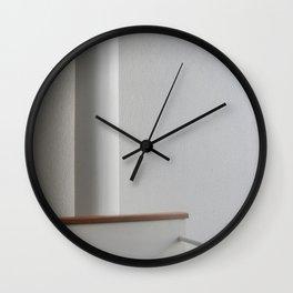 Casa Curutchet vol. 03 Wall Clock
