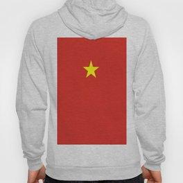 Flag of vietnam Hoody