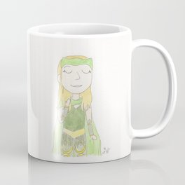 Amora Coffee Mug