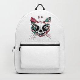 Nine Lives Backpack