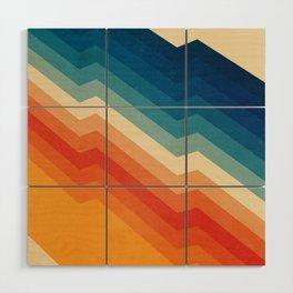 Wood Wall Art By Tracie Andrews Society6