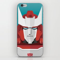 Ratchet MTMTE iPhone & iPod Skin