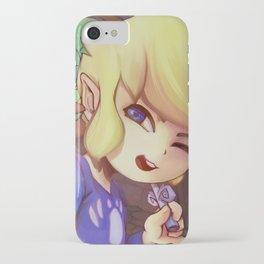 Let's explore! iPhone Case