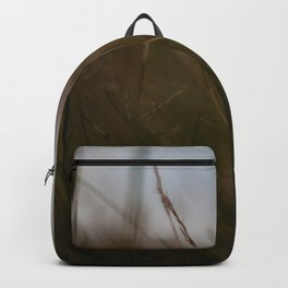 In the tall grass Backpack