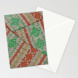 Winter Lovers VIII. Stationery Cards