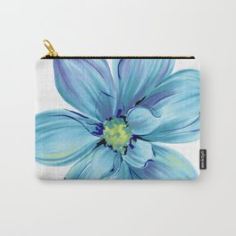 Flower ;) Carry-All Pouch