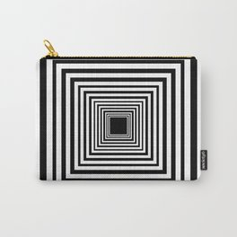 Optic Illusion Room With Visual Effect Carry-All Pouch