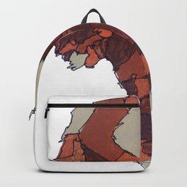 Motherland Backpack