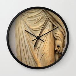 Goddess of Beauty Wall Clock