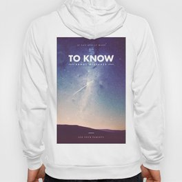 If you want to know something about mistakes Hoody