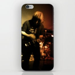 Star Guitar iPhone Skin