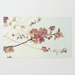 Spring Blossom  Rug