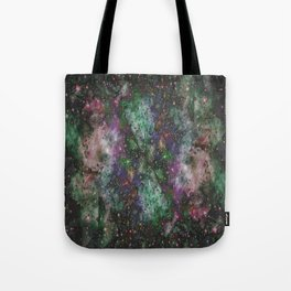 OUTER SPACE Tote Bag