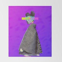 Diffusion Throw Blanket
