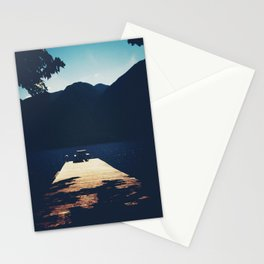 Private Picnic  Stationery Cards