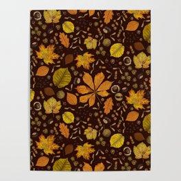 autumn 2 Poster