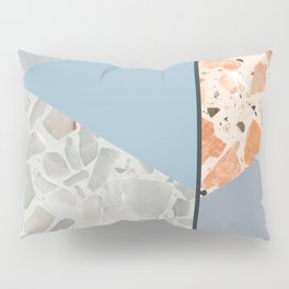 Terazzo Tiles Pillow Sham
