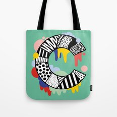 C for …. Tote Bag