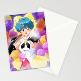 Show time! Stationery Cards