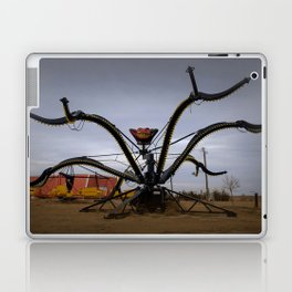 Spider Legs Laptop & iPad Skin