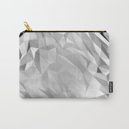 I Love Low Poly 4 Carry-All Pouch