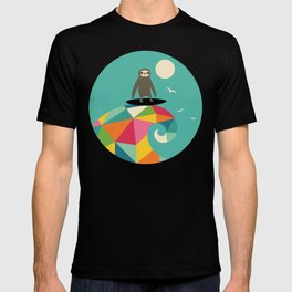 Surfs Up T-shirt