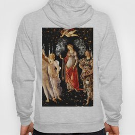 "Sandro Botticelli ""Primavera"" Hoody"