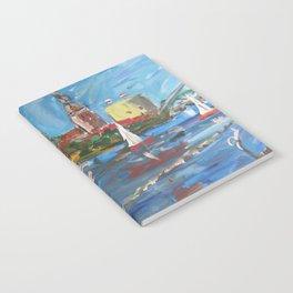 Expression Rīga, Latvia Notebook