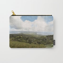 Ometepe Island Carry-All Pouch