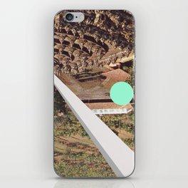 sri iPhone Skin